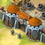 CITADELS Medieval War Strategy with PVP 18.0.7 MOD Unlimited Money Download