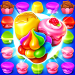 Cake Smash Mania – Swap and Match 3 Puzzle Game 1.2.5020 MOD Unlimited Money Download