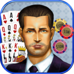 Chinese Poker Online Pusoy Online13 Card Online 1.36 MOD Unlimited Money Download