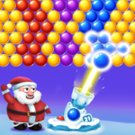 Christmas Games – Bubble Shooter 2020 2.5 MOD Unlimited Money Download