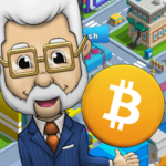 Crypto Idle Miner – Bitcoin Tycoon 1.5.5 MOD Unlimited Money Download