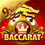 Dragon Ace Casino – Baccarat MOD Unlimited Money Download