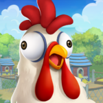 Happy Town Farm Farming Game 0.21.2 MOD Unlimited Money Download