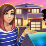 Home Street Home Design Game 0.29.5 MOD Unlimited Money Download