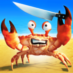 King of Crabs 1.9.0 MOD Unlimited Money Download