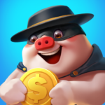Piggy GO – Clash of Coin 2.6.1 MOD Unlimited Money Download