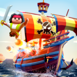 Pirate Code – PVP Battles at Sea 1.1.7 MOD Unlimited Money Download