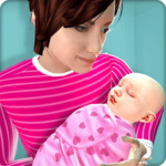 Pregnant Mother Simulator – Virtual Pregnancy Game 1.6 MOD Unlimited Money Download