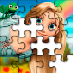 Princess Puzzles – Games for Girls 3.33 MOD Unlimited Money Download