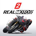 Real Moto 2 1.0.529 MOD Unlimited Money Download