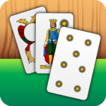 Scopa – Free Italian Card Game Online 6.55.2 MOD Unlimited Money Download