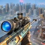 Sniper Shooting Battle 2020 Gun Shooting Games 2.0.9 MOD Unlimited Money Download