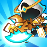 Summoners Greed Endless Idle TD Heroes 1.17.6 MOD Unlimited Money Download