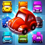 Traffic Puzzle 1.51.286 MOD Unlimited Money Download