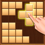 Wood Block – Classic Block Puzzle Game 1.0.2 MOD Unlimited Money Download