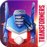 Angry Birds Transformers 2.5.0 MOD Unlimited Money Download