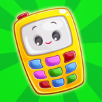 Babyphone – baby music games with Animals Numbers 1.7.2 MOD Unlimited Money Download