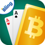 Bitcoin Solitaire – Get Real Bitcoin Free 2.0.4 MOD Unlimited Money Download