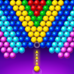 Bubble Shooter Mania 1.0.13 MOD Unlimited Money Download