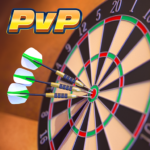 Darts Club PvP Multiplayer 2.9.4 MOD Unlimited Money Download