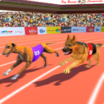 Dog Race Sim 2019 Dog Racing Games 7.1.4 MOD Unlimited Money Download
