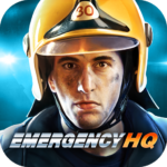 EMERGENCY HQ – free rescue strategy game 1.5.03 MOD Unlimited Money Download