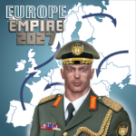 Europe Empire 2027 EE_2.4.4 MOD Unlimited Money Download