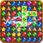 Jewels Jungle Treasure Match 3 Puzzle 1.7.0 MOD Unlimited Money Download