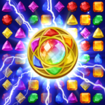 Jewels Magic Mystery Match3 20.0904.09 MOD Unlimited Money Download