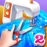 Little Fashion Tailor 2 – Fun Sewing Game 5.6.5017 MOD Unlimited Money Download