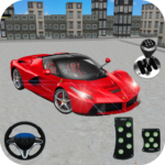 Luxury Car Parking Mania 2020 3D Free Games 1.1.8 MOD Unlimited Money Download