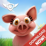 My Little Farmies Mobile 1.0.100 MOD Unlimited Money Download