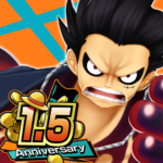 ONE PIECE Bounty Rush 33200 MOD Unlimited Money Download