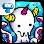 Octopus Evolution – Squid Cthulhu Tentacles 1.2.5 MOD Unlimited Money Download