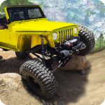 Offroad car driving4x4 off-road rally legend game 1.0.9 MOD Unlimited Money Download