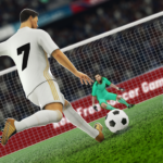 Soccer Super Star Varies with device MOD Unlimited Money Download