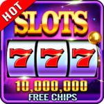 Super Win Slots – Real Vegas Hot Slot Machines 5.2.2 MOD Unlimited Money Download