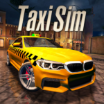 Taxi Sim 2020 1.2.12 MOD Unlimited Money Download