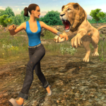 The Lion Simulator – Wildlife Animal Hunting Game 1.2 MOD Unlimited Money Download