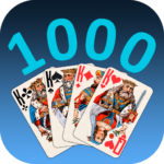 Thousand 1000 1.60 MOD Unlimited Money Download