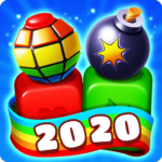 Toy Cubes Pop 2020 5.70.5009 MOD Unlimited Money Download