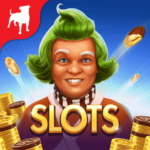 Willy Wonka Slots Free Casino 97.0.958 MOD Unlimited Money Download