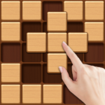 Wood Block Sudoku Game -Classic Free Brain Puzzle 0.5.1 MOD Unlimited Money Download