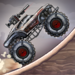 Zombie Hill Racing – Earn To Climb Apocalypse 1.5.0 MOD Unlimited Money Download