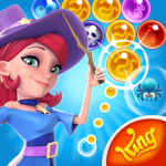 Bubble Witch 2 Saga MOD Unlimited Money Download