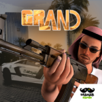 – Grand 1.1.9 MOD Unlimited Money Download