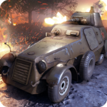 Heroes of War WW2 Idle RPG 1.0.7 MOD Unlimited Money Download