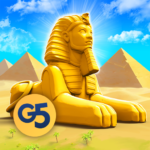 Jewels of Egypt Match Game 1.6.600 MOD Unlimited Money Download