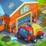 Rescue Team – time management game 1.13.1 MOD Unlimited Money Download
