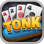 Tonk Online Multiplayer Card Game 1.10 MOD Unlimited Money Download